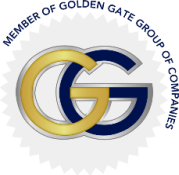 Valued member of Golden Gate Group of companies